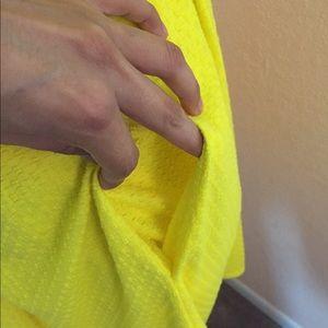 Tiana B. Dresses - Yellow dress
